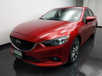 2015 Mazda Mazda6 i Grand Touring - 1080172026