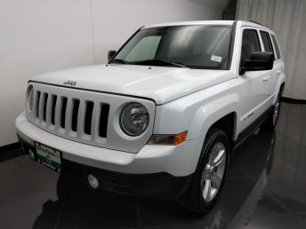2016 Jeep Patriot Latitude - 1080172056