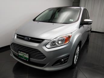2015 Ford C-MAX Hybrid SEL - 1080172123