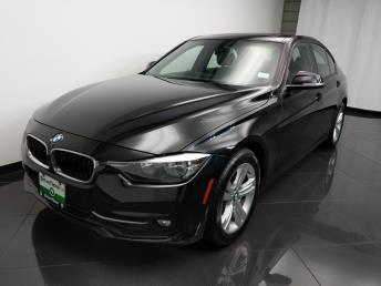 2016 BMW 328i  - 1080172124