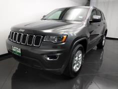 2017 Jeep Grand Cherokee Laredo E