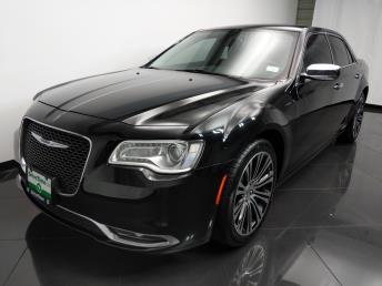 2015 Chrysler 300 300C - 1080172166