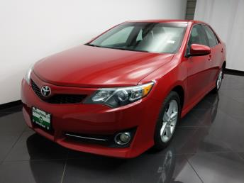 2014 Toyota Camry SE - 1080172182