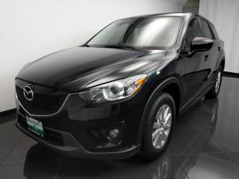 2014 Mazda CX-5 Touring - 1080172218