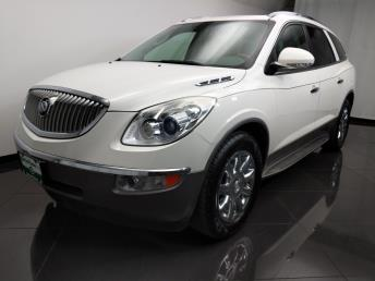 2011 Buick Enclave CXL - 1080172249