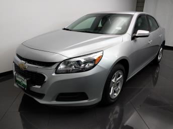 2016 Chevrolet Malibu Limited LT - 1080172296