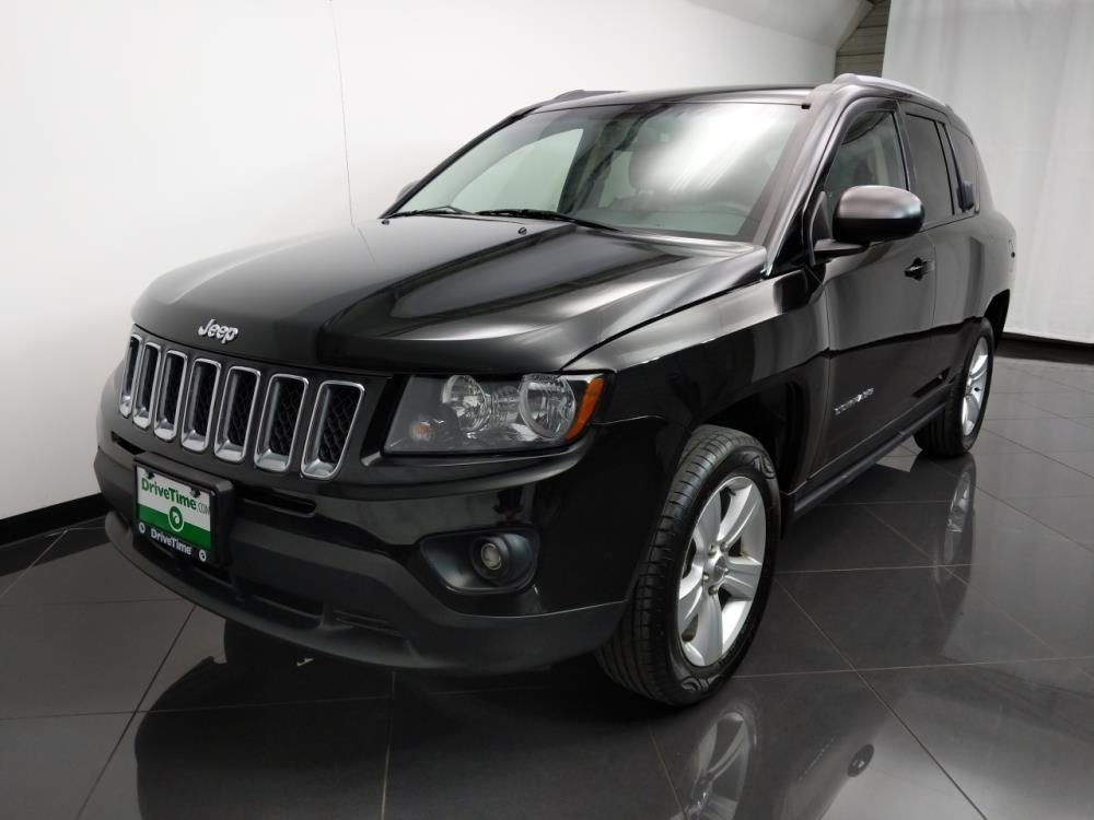 2016 Jeep Compass Sport - 1080172303