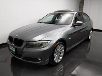 2011 BMW 328i  - 1080172321