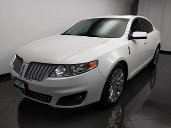 Used 2010 Lincoln MKS