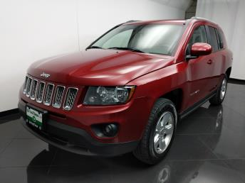 2016 Jeep Compass High Altitude Edition - 1080172410
