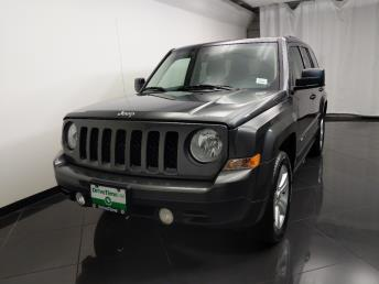 2016 Jeep Patriot High Altitude Edition - 1080172413