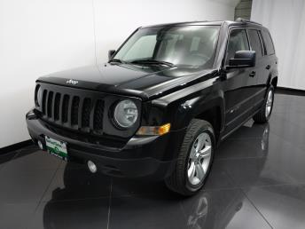 2016 Jeep Patriot High Altitude Edition - 1080172414