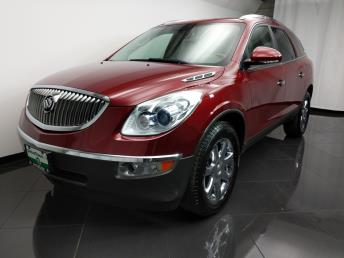 Used 2009 Buick Enclave