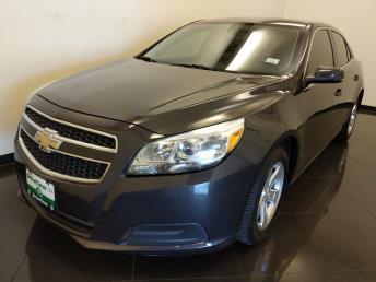 2013 Chevrolet Malibu LT - 1080172497