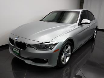 2014 BMW 328i  - 1080172505