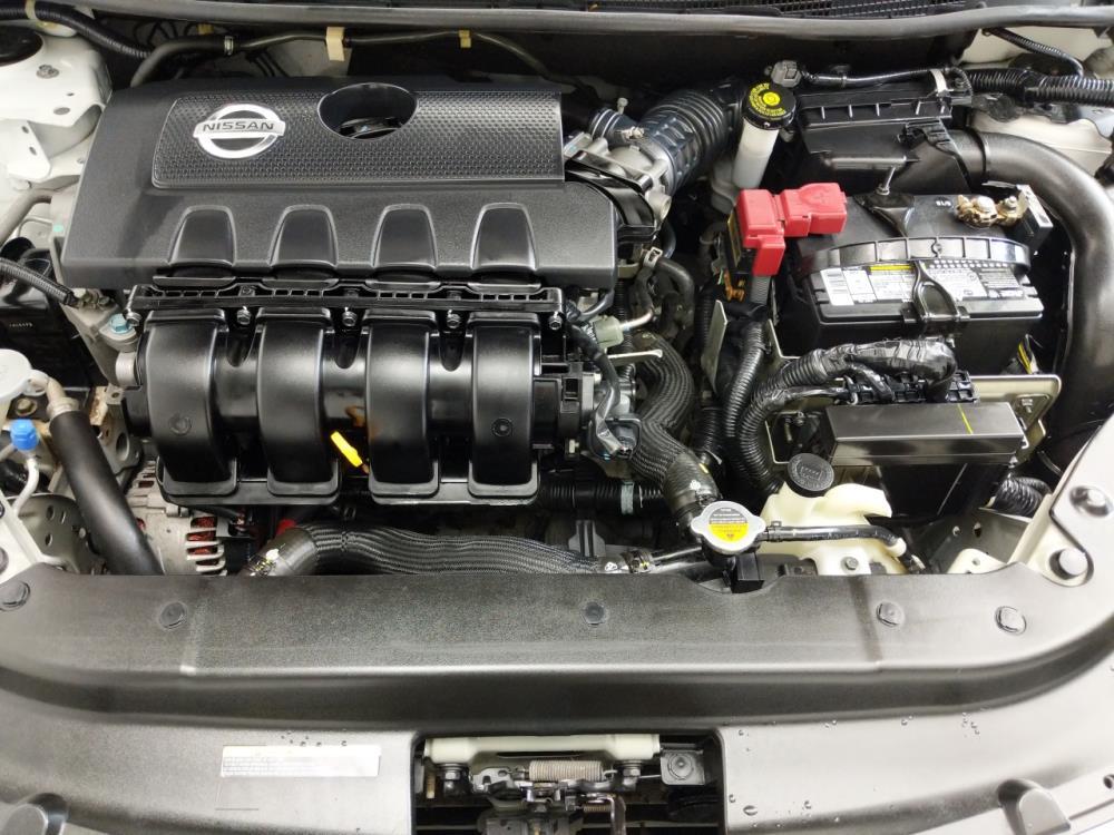 2014 Nissan Sentra SR - 1080172572
