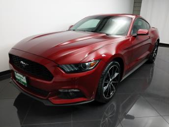 2015 Ford Mustang EcoBoost - 1080172592