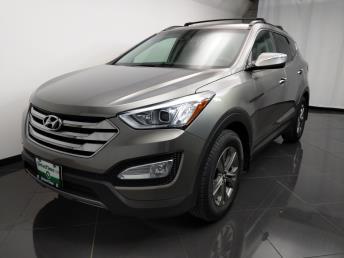 2015 Hyundai Santa Fe Sport  - 1080172691
