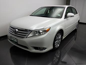 Used 2011 Toyota Avalon