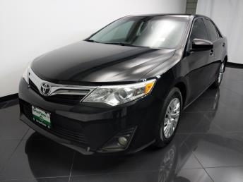 2013 Toyota Camry LE - 1080172782