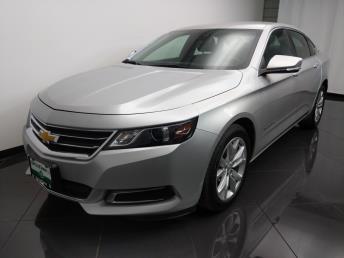 2017 Chevrolet Impala LT - 1080172833