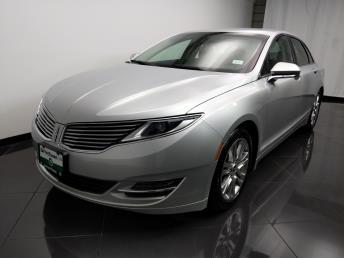 2014 Lincoln MKZ  - 1080172842