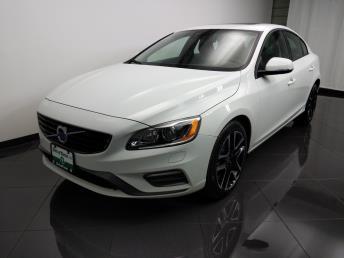 2017 Volvo S60 T5 Dynamic - 1080172861