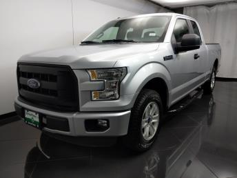 2015 Ford F-150 Super Cab XL 6.5 ft - 1080172885