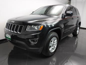 2015 Jeep Grand Cherokee Laredo E - 1080172895