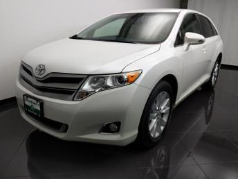 Used 2013 Toyota Venza