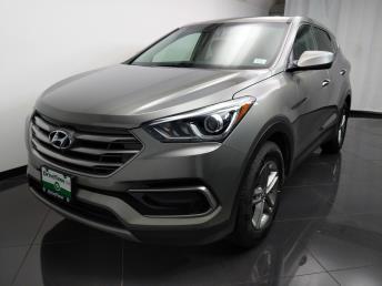 2017 Hyundai Santa Fe Sport  - 1080172991