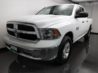 2017 Dodge Ram 1500 Quad Cab SLT 6.3 ft - 1080172999