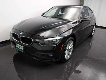 2016 BMW 320i  - 1080173009