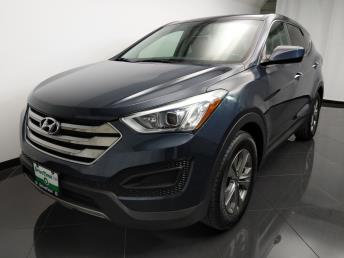 2016 Hyundai Santa Fe Sport  - 1080173011