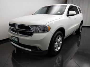 Used 2011 Dodge Durango