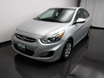 2015 Hyundai Accent GLS - 1080173063
