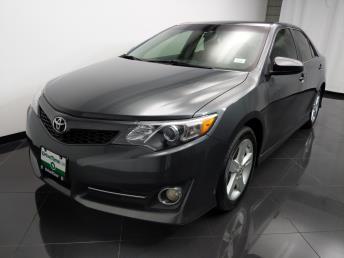 2012 Toyota Camry SE - 1080173101