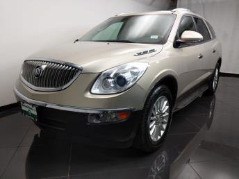 2011 Buick Enclave CX - 1080173138