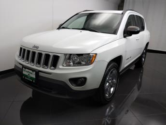 2012 Jeep Compass Limited - 1080173150