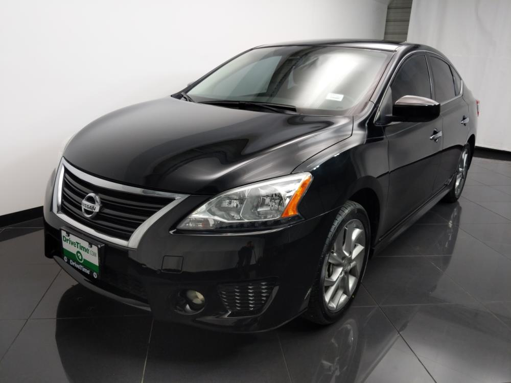 angeles in sentra sale sr los for nissan used cars