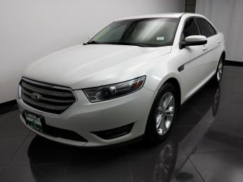 2013 Ford Taurus SEL - 1080173173