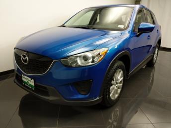 2014 Mazda CX-5 Sport - 1080173179