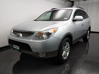 2011 Hyundai Veracruz Limited - 1080173238