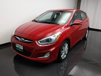 2014 Hyundai Accent SE - 1080173243