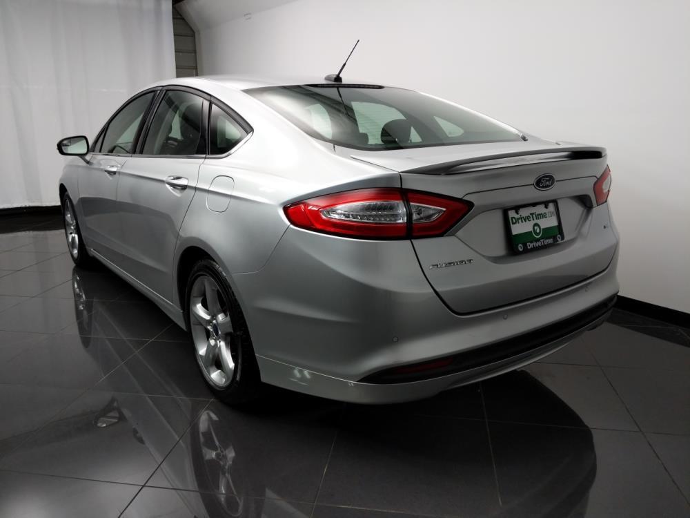 2014 Ford Fusion SE - 1080173250