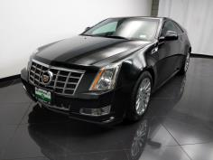 2014 Cadillac CTS 3.6 Performance Collection