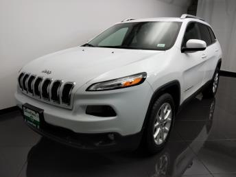2014 Jeep Cherokee Latitude - 1080173289
