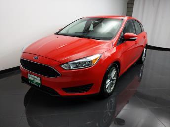 2016 Ford Focus SE - 1080173292