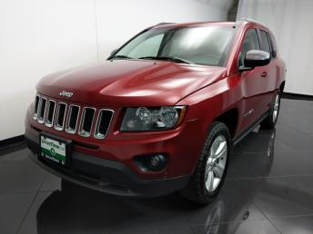 2017 Jeep Compass Sport - 1080173302