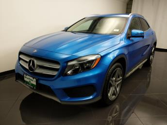 2015 Mercedes-Benz GLA 250 4MATIC  - 1080173308
